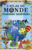 echange, troc William Mersereau, Jane Brierley - L'Atlas du Monde : Planches illustrées