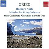 Grieg - Holberg Suite
