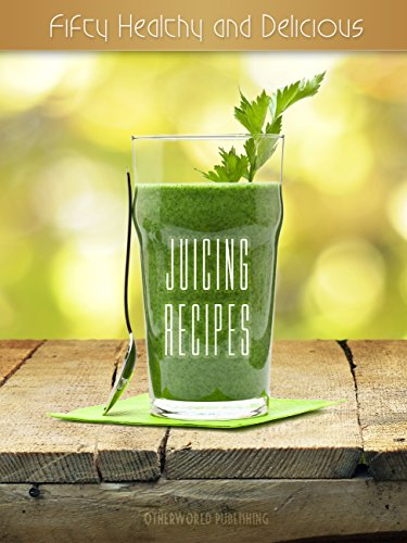 Ingredients For Juicing front-1038371