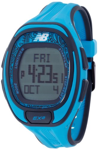 new balance Men's Running Watch EX2-905-004