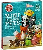 Klutz: Mini Pom-Pom Pets