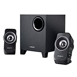 Creative A220 2.1 Speaker System