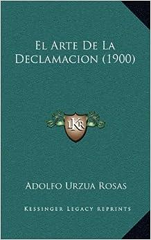 Spanish Edition): Adolfo Urzua Rosas: 9781168357540: Amazon.com: Books