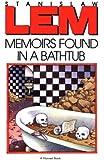 Memoirs Found in a Bathtub (From the Memoirs of Ijon Tichy Book 2)