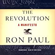 The Revolution: A Manifesto | [Ron Paul]