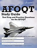 img - for AFOQT Study Guide: Test Prep and Practice Questions for the AFOQT Exam book / textbook / text book