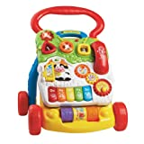 VTech Baby First Steps Baby Walkerby VTech