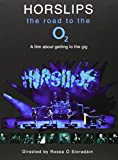 HORSLIPS: The Road to the O2 (2010) (Pal Region 0 DVD)