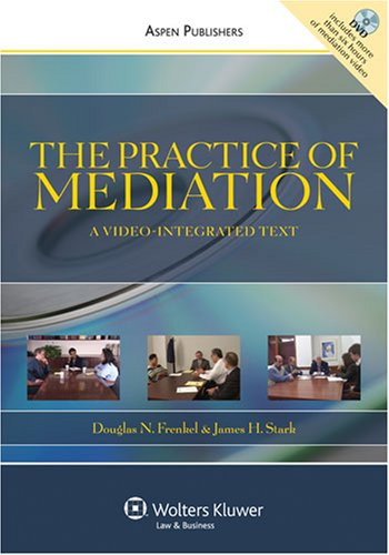 The Practice of Mediation: A Video-integrated Text