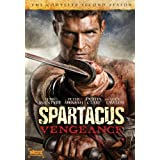 Spartacus: Vengeance - The Complete Second Seasonby Liam McIntyre