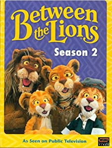 Between the Lions - Season 1 - IMDb