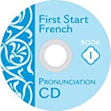 img - for First Start French I, Pronunciation CD book / textbook / text book