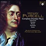 Purcell: Complete Chamber Music
