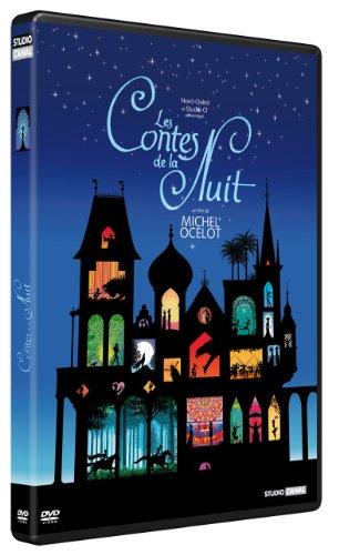 contes de la nuit (Les) | Ocelot, Michel. Monteur
