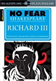 Richard III (No Fear Shakespeare) (1411401026) by SparkNotes Editors
