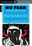 Richard III (Sparknotes No Fear Shake...