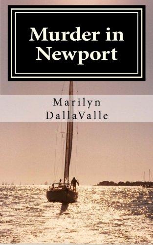 Murder in Newport (Liz Adams Mysteries) PDF