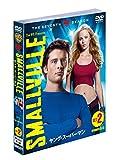 SMALLVILLE/ヤング・スーパーマン〈セブン・シーズン〉 セット2[DVD]
