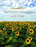 img - for Compendium of Sunflower Diseases and Pests book / textbook / text book