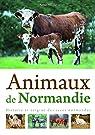 Les animaux de Normandie