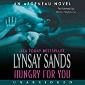 Hungry for You: An Argeneau Novel | [Lynsay Sands]