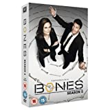 "Bones Season 5 [UK Import]von ""Emily Deschanel"""