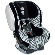Britax Advocate 70 CS Convertible Car Seat Zebra