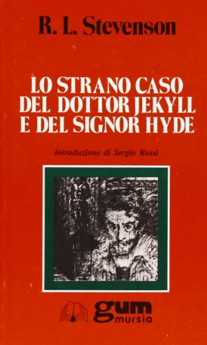 "Places of ""Strange Case of Dr Jekyll and Mr Hyde (1886)"" by Robert Louis Stevenson"