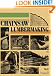 Chainsaw Lumbermaking