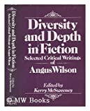 Diversity and Depth in Fiction (0670770760) by Wilson, Angus