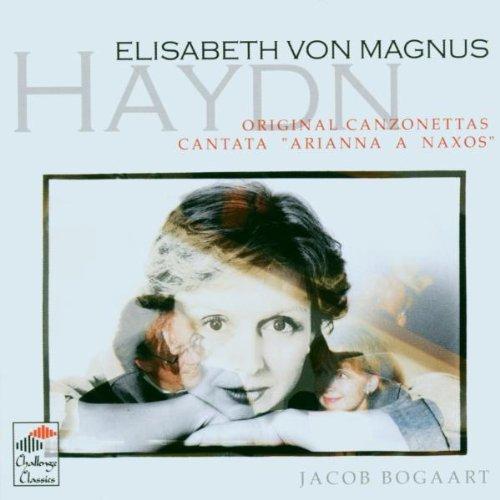 Haydn: Original Canzonettas; Cantata