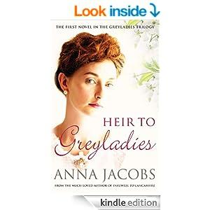 2 - Anna Jacobs