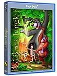 Le Livre de la jungle [Pack DVD+]