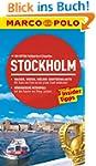 MARCO POLO Reisef�hrer Stockholm: Rei...