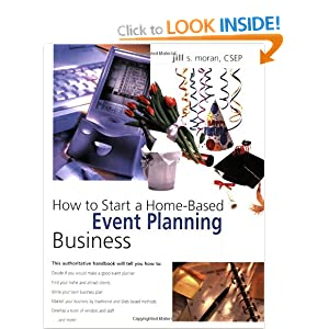 How To Start A Home Based Event Planning Business Amazon
