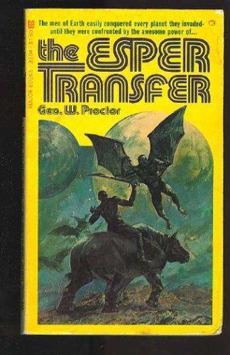 Image for The Esper Transfer