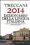 Aa vv Treccani 2014 dizionario della lingua italiana