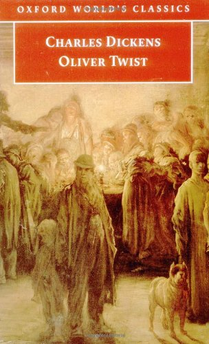 Oliver Twist (Oxford Worlds Classics)