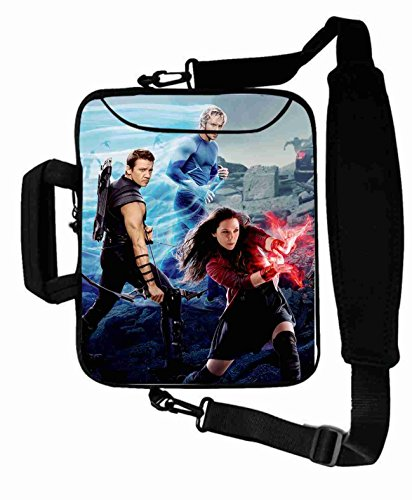 "Protection Customized Series the avengers movie Shoulder Bag Good For Women's (10 Inch) For 9.7""iPad Air 2-iPad 1 2 3 4 5-Samsung Galaxy Tab 3 S T700-Note 10.1-Tab PRO-Google Nexus 10 - CB-10-5693"