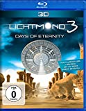 DVD & Blu-ray - Days Of Eternity (3D Blu-Ray) - Lichtmond