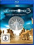 Days Of Eternity (3D Blu-Ray) - Licht...