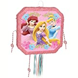 Disney Princess Pinata, Pull String