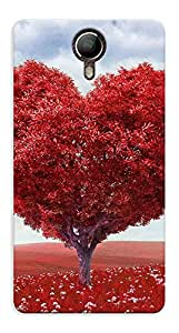 Kaira High Quality Printed Designer Back Case Cover For Micromax Canvas 5 Lite(lovetree)