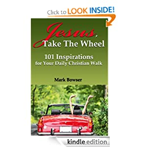 Jesus, Take the Wheel – Book