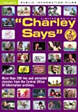 Charley Says... Vol 1 & 2 (More than 280 live and animated classics from the Central Office Of Information archives[DVD]