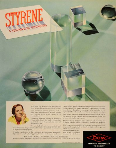 1937-ad-monomeric-styrene-synthesis-dow-chemicals-prism-original-print-ad