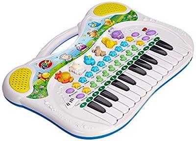 Simba Baby Keyboard