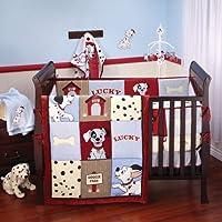 Cute Bedding Sets Disney Dalmatians Crib Bedding Set