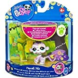 Littlest Pet Shop Fanciest Pets Series 1 Figure Monkey