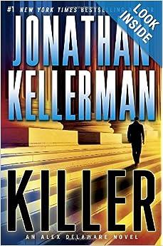 Killer (Alex Delaware) - Jonathan Kellerman